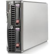 Сервер HP BL460c G7 E5640 6G 1P Svr (603569-B21)
