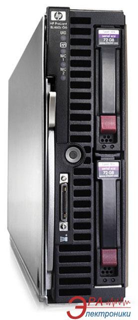 Сервер HP BL460c (507780-B21)