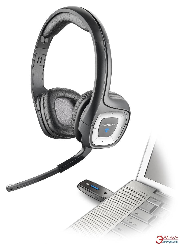 Гарнитура Plantronics Audio 995 Wireless Grey