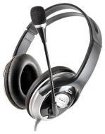 Гарнитура Gemix HP-303MV black