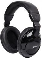 Гарнитура A4Tech HD-800 Dolby Stereo black