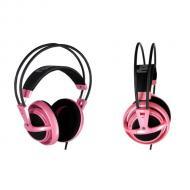 Гарнитура SteelSeries Siberia Full-Size Pink (51014)