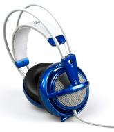 Гарнитура SteelSeries Siberia V2  Blue (51107)