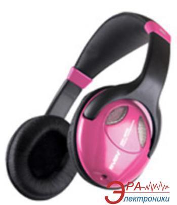 Гарнитура Sven GD-900MV Black\Pink