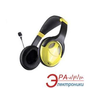 Гарнитура Sven GD-900MV Black\Yellow