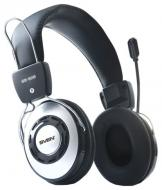 Гарнитура Sven GD-920MV Black/Silver