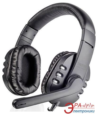 Гарнитура Speed Link Triton Stereo PC Headset (SL-8746-SSV)