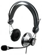 Гарнитура Speed Link Tube Stereo PC Headset (SL-8739-SSV-A)