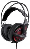 Гарнитура SteelSeries Siberia V2  Diablo III Edition (57002)