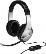Гарнитура HP Premium Digital (XA490AA)