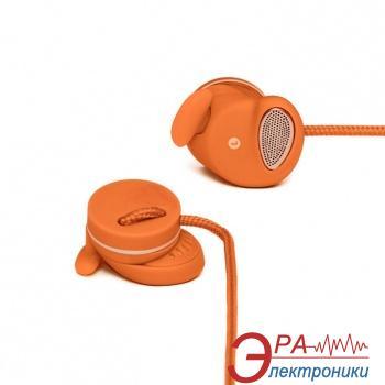 Гарнитура Urbanears MEDIS Orange (4090325)