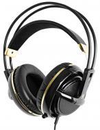 ��������� SteelSeries Siberia V2 Black & Gold (51110)