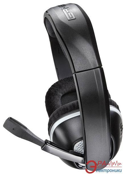 Гарнитура Plantronics GameCom X95 Wireless Black (83604-05)