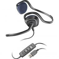 ��������� Plantronics Audio 648 USB Black