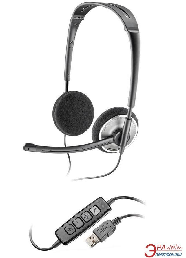 Гарнитура Plantronics Audio 478 DSP