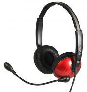 ��������� Sven AP-620 Black/Red