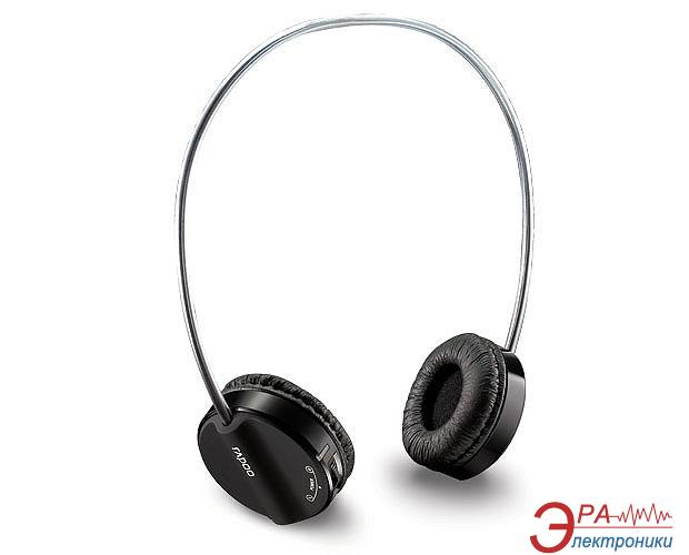 Гарнитура Rapoo Wireless Stereo Headset Black (H3070)