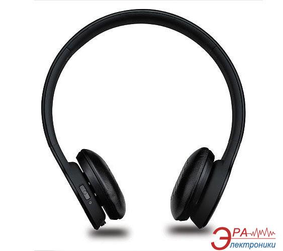 Гарнитура Rapoo Bluetooth Stereo Headset Black (H6060)
