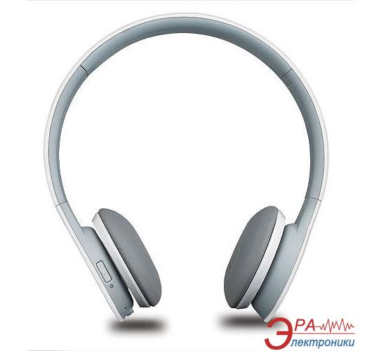 Гарнитура Rapoo Bluetooth Stereo Headset White (H6060)