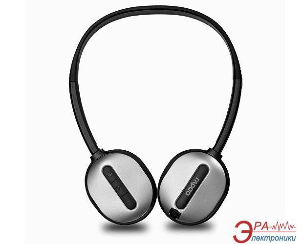 Гарнитура Rapoo Wireless Stereo Headset Gray (H1030)
