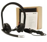 Гарнитура Microsoft LifeChat LX-6000 USB Business (7XF-00001)