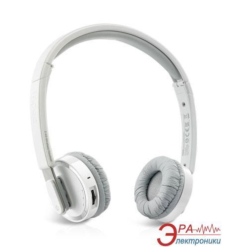 Гарнитура Rapoo H3080 Wireless Gray