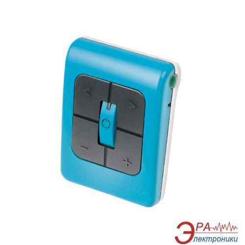 Гарнитура Gemix BH-04A Blue