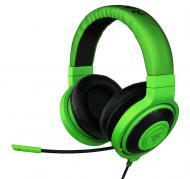 Гарнитура Razer Kraken Pro Green (RZ04-00870100-R3M1)