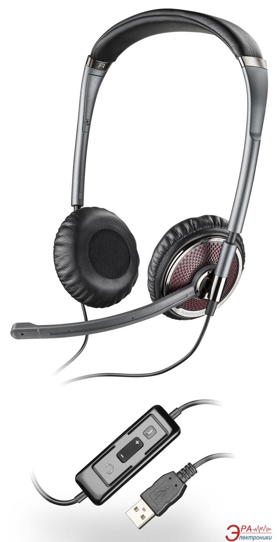 Гарнитура Plantronics Blackwire C420