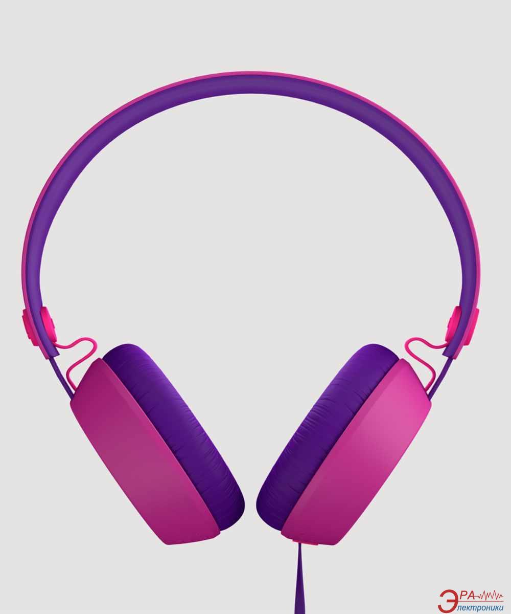 Гарнитура Coloud Boom Transition Purple