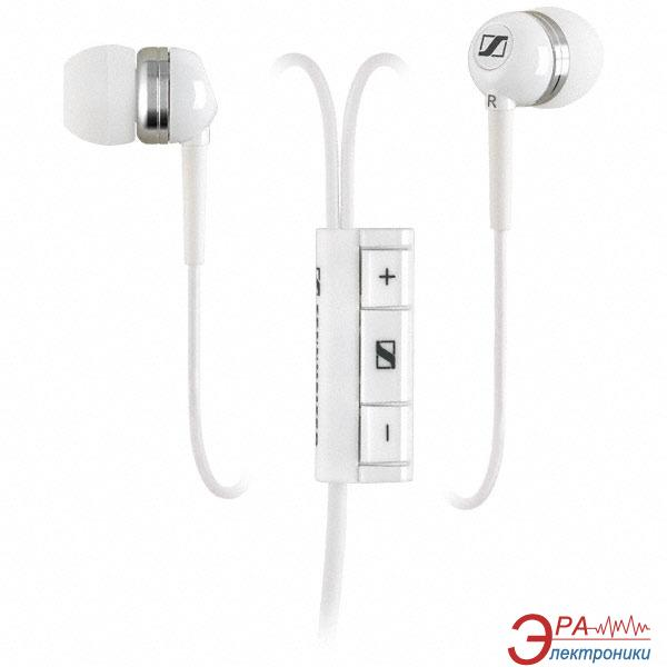 Гарнитура Sennheiser Comm MM 70i White