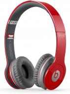 Гарнитура Beats Solo HD RED Edition (848447000623)