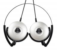 Гарнитура Speed Link PICA Notebook Headset, pearl (SL-8753-SWT)