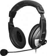 Гарнитура Speed Link THEBE Stereo Headset (SL-8743-SBK-02)