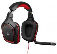 Гарнитура Logitech G230 Gaming (981-000540)