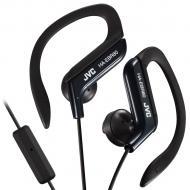 Гарнитура JVC HA-EBR80 Black Sport (HA-EBR80-B-E)