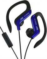 Гарнитура JVC HA-EBR80 Blue Sport (HA-EBR80-A-E)
