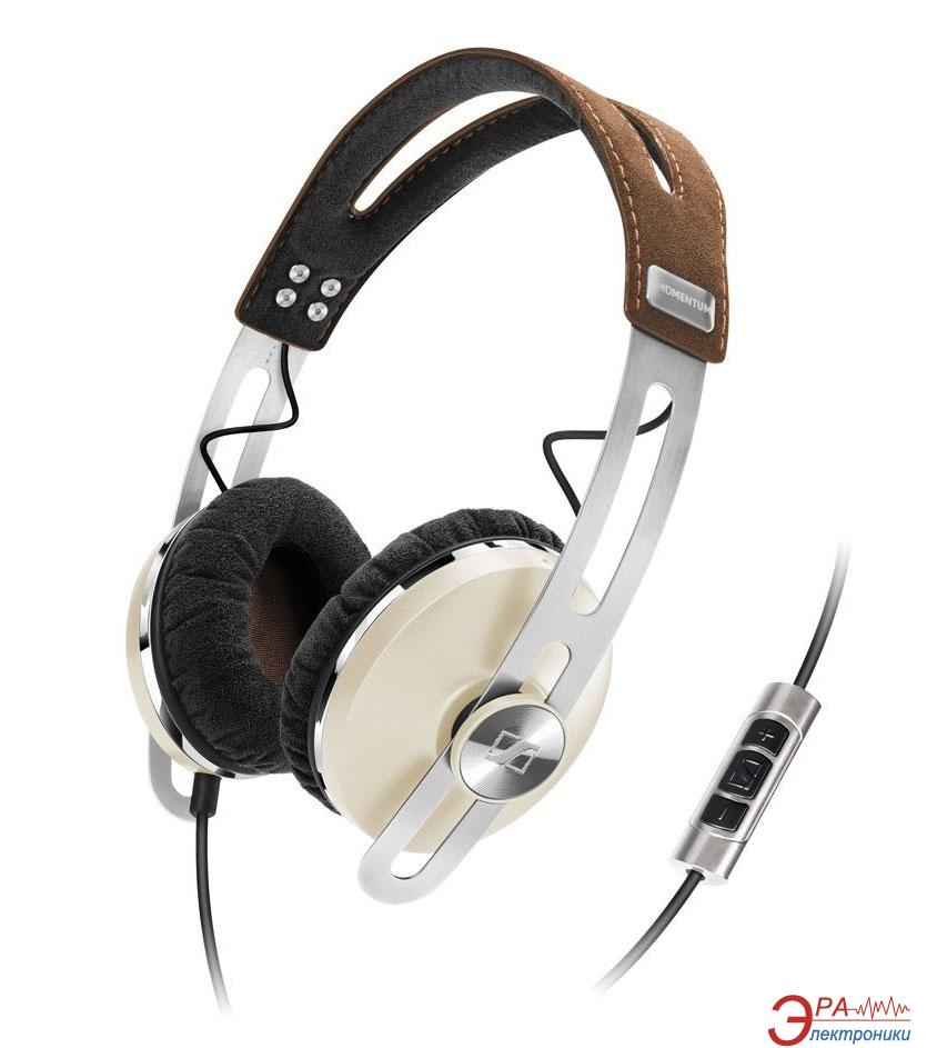 Гарнитура Sennheiser MOMENTUM ON-EAR Ivory