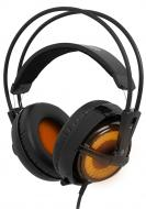 Гарнитура SteelSeries Siberia V2 Heat Orange (51141)