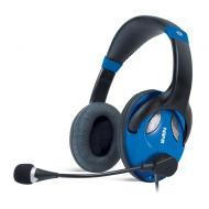 Гарнитура Sven AP-670MV Black/Blue