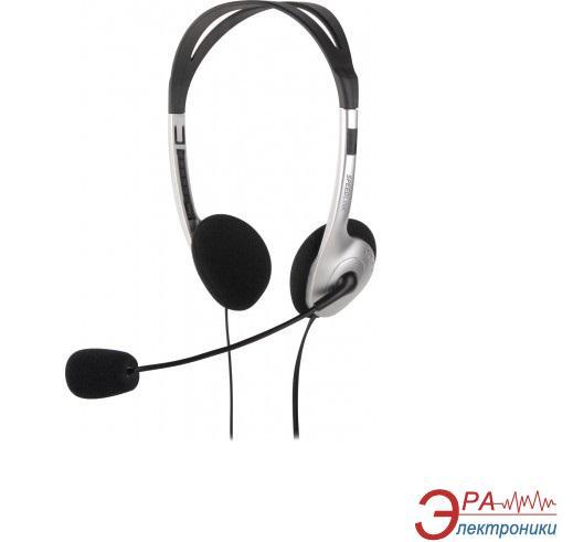 Гарнитура Speed Link MAIA Stereo Headset (SL-8720-SV)