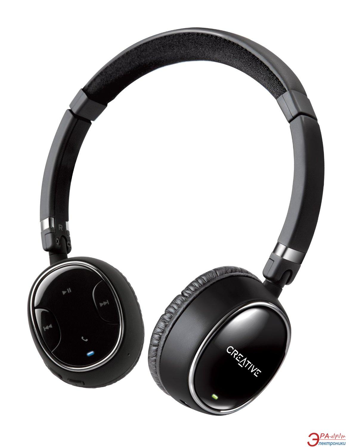 Гарнитура Creative WP-350 Bluetooth (51EF0490AA001)