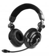 Гарнитура Speed Link Tyron Stereo Console Gaming Headset (SL-0002-BK)