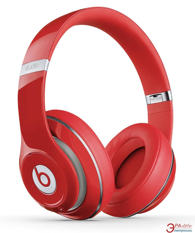 Гарнитура Beats New Studio Red (848447001569)