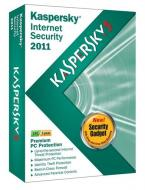 ��������� Kaspersky Internet Security 2011 BOX 1��� 2 �� �������
