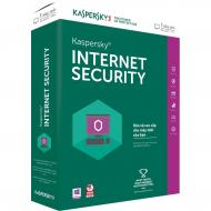 Антивирус Kaspersky Internet Security 2018 Multi-Device Base Box (5060486858156) 1 ПК 1 год Русский / Английский / Украинский