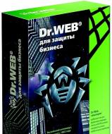 Антивирус Dr. Web® для Windows Enterprise Suite Русская