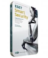 Антивирус Eset Smart Security 5 Home Box 1год 2 ПК Русская