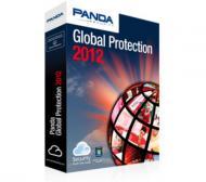 Антивирус Panda Global Protection 2012 OEM 1ПК 6 місяців сервісу Русская