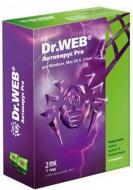 ��������� Dr. Web� Antivirus Pro 7.0 �� 12 ��. 2�� �������